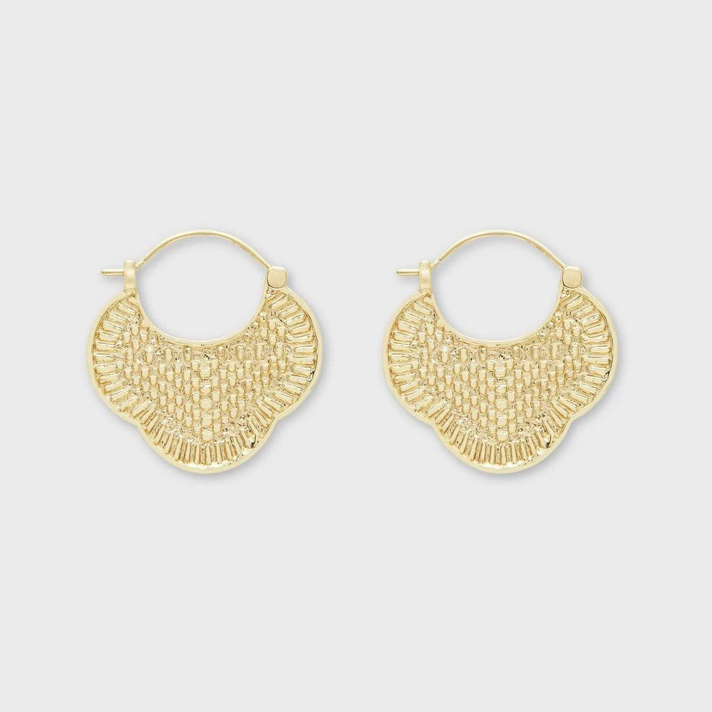 Maya Profile Hoops