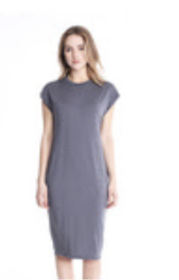 Stonefort Midi Dress