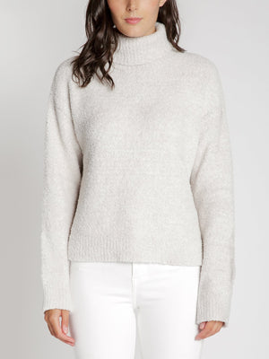 Donica Turtle Neck Sweater