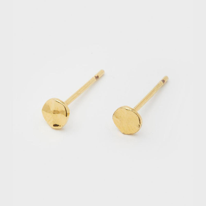 Gorjana Chloe Mini Stud Earrings