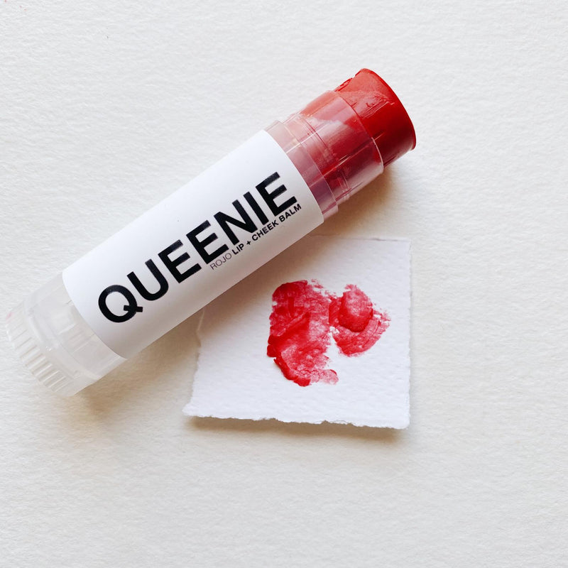 Queenie Lip & Cheek Balm