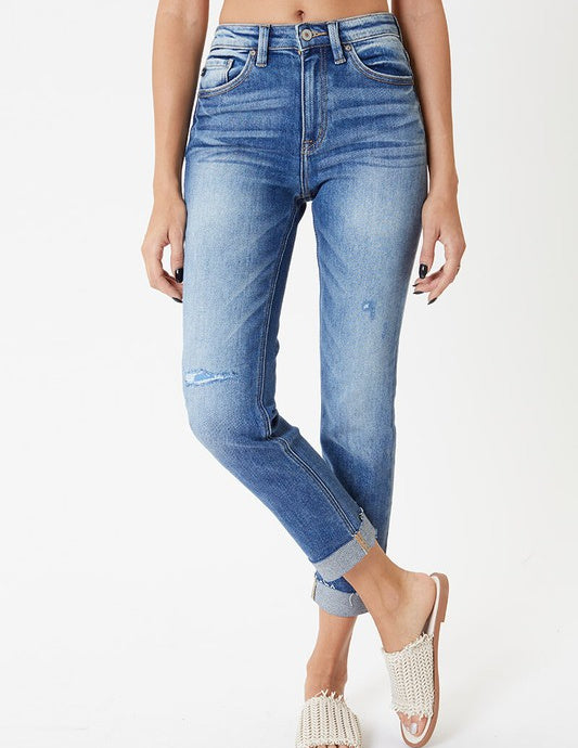 Loren Medium Wash Jeans