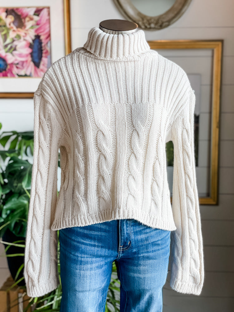 Zada Sweater