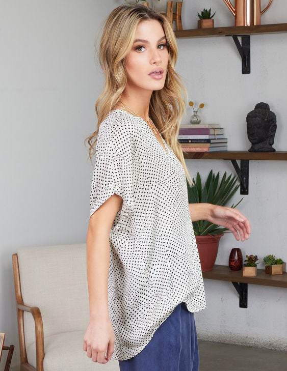 Avery Blouse