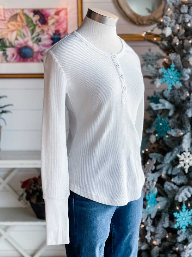 Laurie Thermal Top