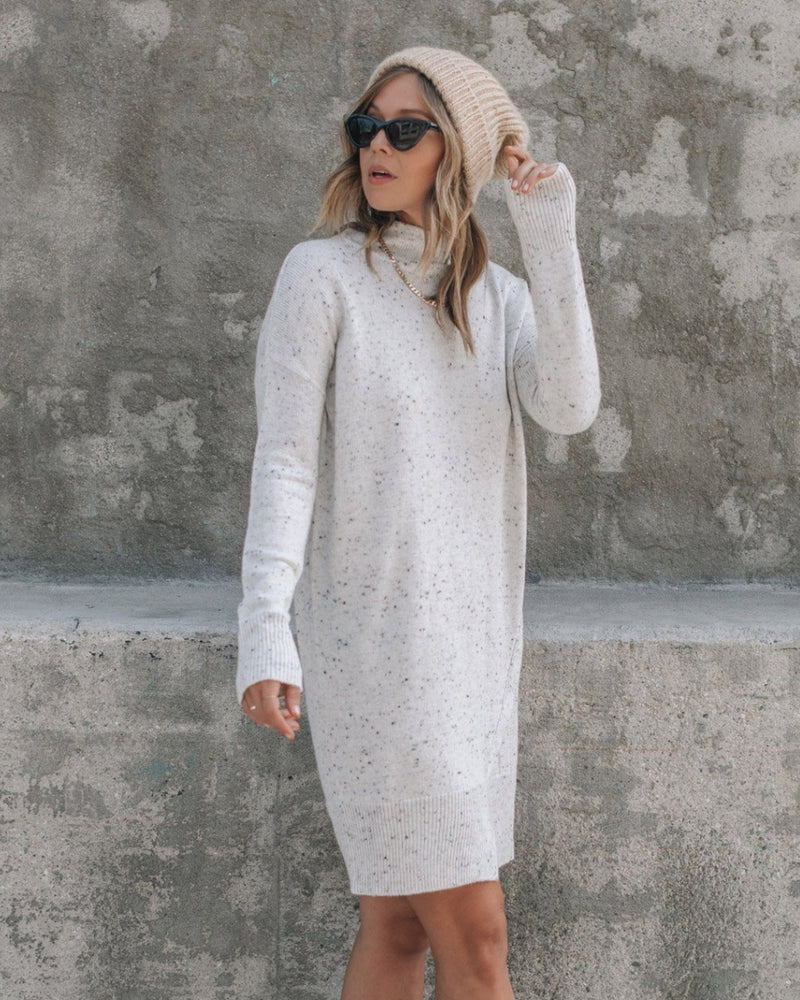 Stassi Sweater Dress