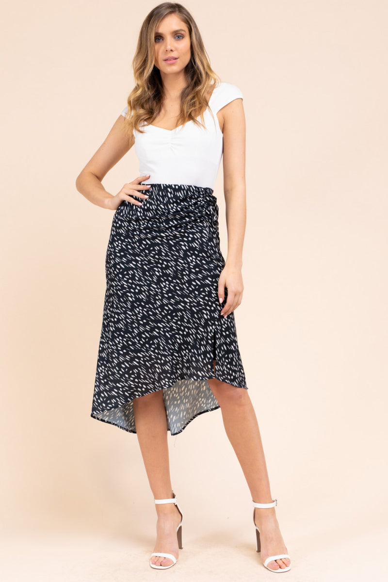 Laurel Midi Skirt