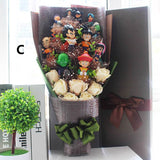 Dragon Ball Bouquet