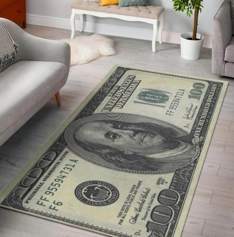 The Money Rug