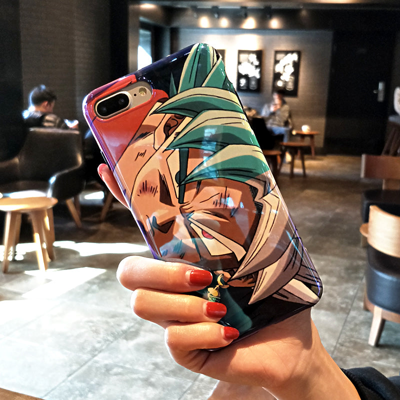 Dragon Ball Iphone Case - MineMega