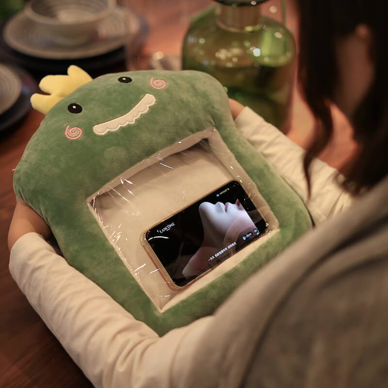 Hand Warmer For Gamer