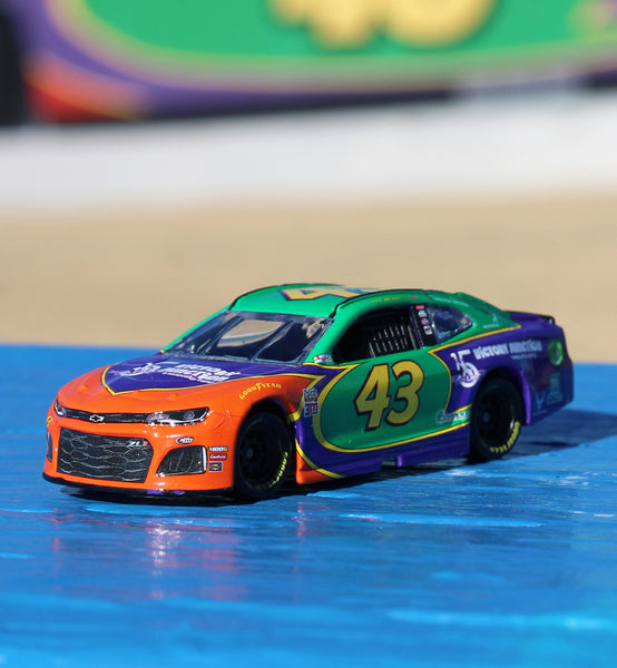 2019 Adam Petty VJ Throwback Car Diecast 1:64