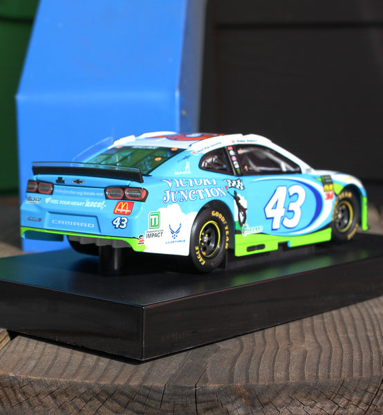 Bubba Wallace 2019 Die-Cast Car