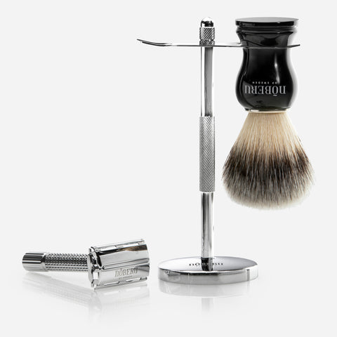 Nõberu of Sweden Shaving kit