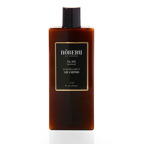 Nõberu Hair Treatment Shampoo