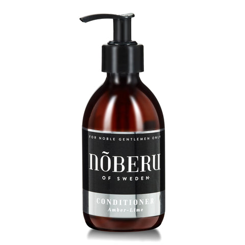 Hårbalsam / Conditioner - Amber-Lime