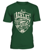 It's an ACKLEY Thing, You Wouldn't Understand