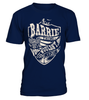 It's a BARRIE Thing, You Wouldn't Understand