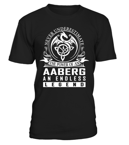 AABERG - An Endless Legend