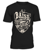 It's a BAISE Thing, You Wouldn't Understand