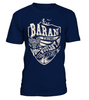 It's a BARAN Thing, You Wouldn't Understand