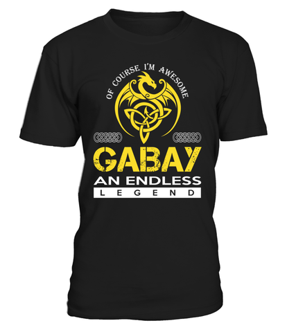 GABAY An Endless Legend