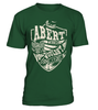 It's an ABERT Thing, You Wouldn't Understand