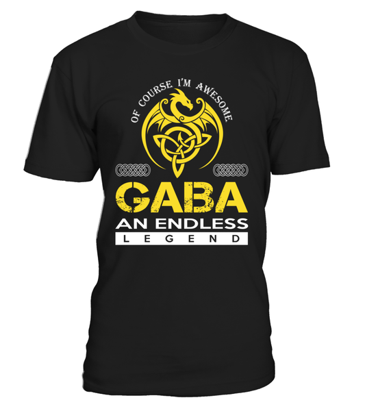 GABA An Endless Legend