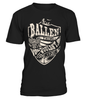 It's a BALLEN Thing, You Wouldn't Understand
