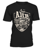 It's an AHR Thing, You Wouldn't Understand