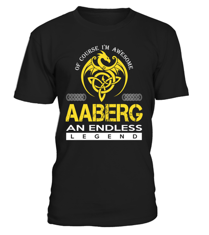AABERG An Endless Legend