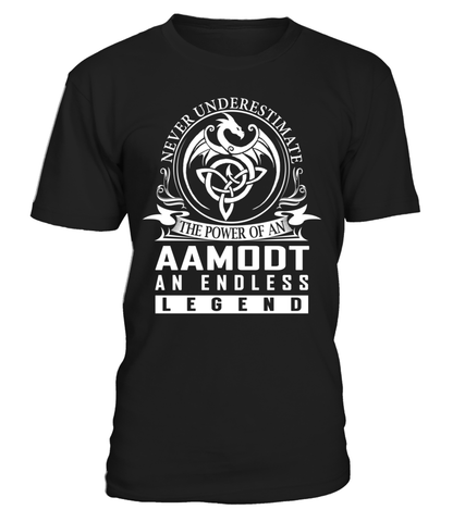 AAMODT - An Endless Legend
