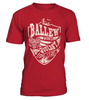 It's a BALLEW Thing, You Wouldn't Understand