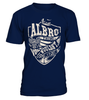 It's an ALBRO Thing, You Wouldn't Understand
