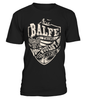 It's a BALFE Thing, You Wouldn't Understand