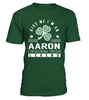 AARON Original Irish Legend