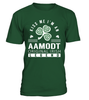 AAMODT Original Irish Legend