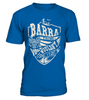 It's a BARRA Thing, You Wouldn't Understand