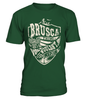 It's a BRUSCA Thing, You Wouldn't Understand