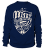 It's a BRINKS Thing, You Wouldn't Understand