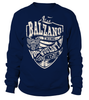 It's a BALZANO Thing, You Wouldn't Understand