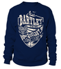 It's a BARTLEY Thing, You Wouldn't Understand