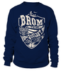 It's a BROM Thing, You Wouldn't Understand