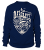 It's a BARCLIFT Thing, You Wouldn't Understand