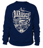 It's a BARASCH Thing, You Wouldn't Understand