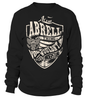 It's an ABRELL Thing, You Wouldn't Understand