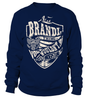 It's a BRANDL Thing, You Wouldn't Understand