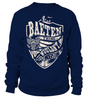 It's a BAETEN Thing, You Wouldn't Understand