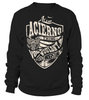 It's an ACIERNO Thing, You Wouldn't Understand