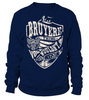 It's a BRUYERE Thing, You Wouldn't Understand